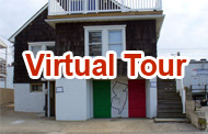 Jersey Shore House Virtual Tour